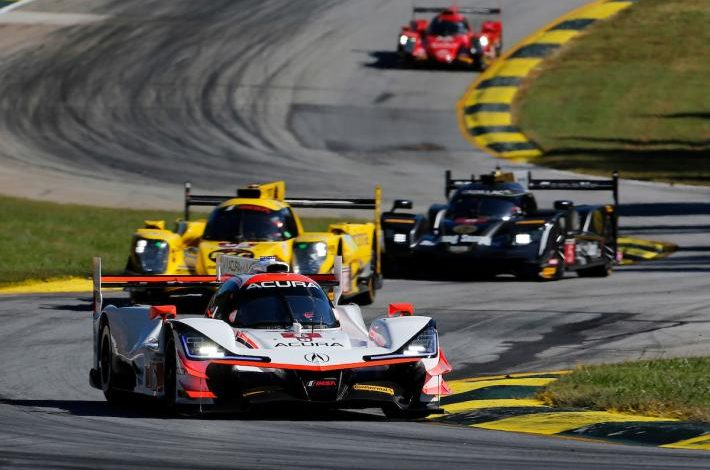 Photo of Auto Racing Streaming Guide – 2021 Edition