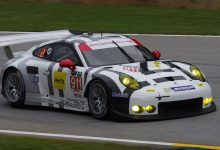 Photo of Petit LeMans 2021 Scheduled For November 10-13th