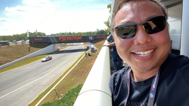 Photo of Enthusiast Spotlight: Motorsports Enthusiast and M3 Owner Jonathan Chen