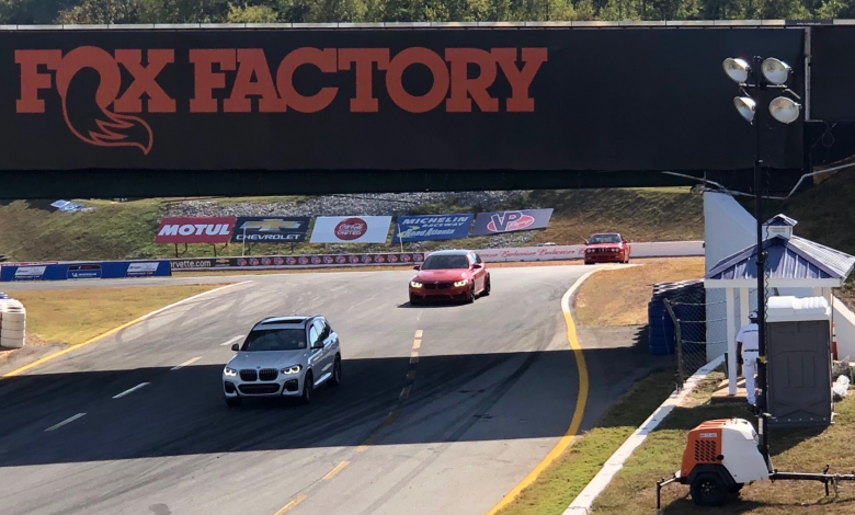 Photo of Flooding Closes Road Atlanta For 3 Weeks Causing Chin Track Days Cancellation