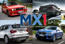 Photo of BMW MX1 Weekend: All Things M and X
