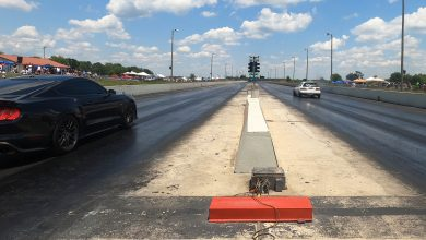Photo of Drag Racing: America's Most Accessible Form Of Racing