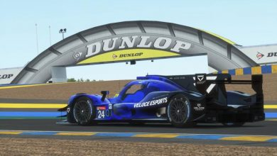 Photo of Virtual 24 Hours Of Le Mans