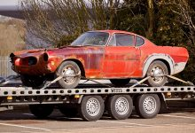 Photo of Selecting A Tow Vehicle For Your Car