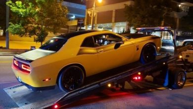 Photo of Clayton County Stunt Driving  Bust