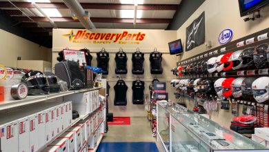 Photo of Shop Spotlight: Discovery Parts
