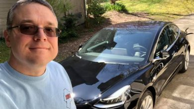 Photo of Enthusiast Spotlight: Tesla Owner Roger Peters
