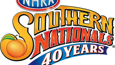 Photo of 2021 NHRA Southern National Dates Announced