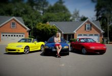 Photo of Enthusiasts Spotlight: Exocet  Builder and Miata Racer Taylor Perkins