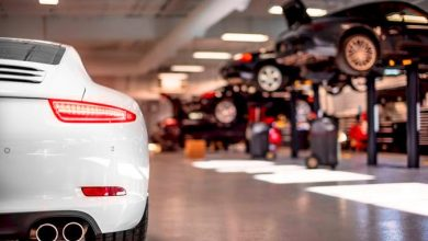 Photo of Shop Spotlight: Atlanta Perimeter Porsche
