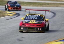 Photo of October Events, Racing and HPDE Opportunities