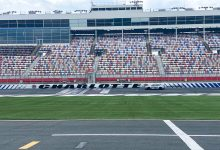 Photo of Inside Look: Behind The Scenes At An Endurance Race