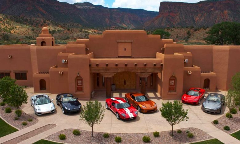 Photo of Top Car Hotels Every Enthusiast Should Experience